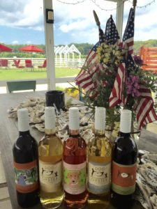 Dog & Oyster Wines