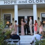 Hope & Glory Inn Wedding