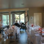 Wedding at Hope & Glory Inn