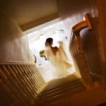 Bride at Hope & Glory Inn