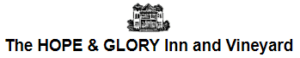 Hope and Glory Inn logo