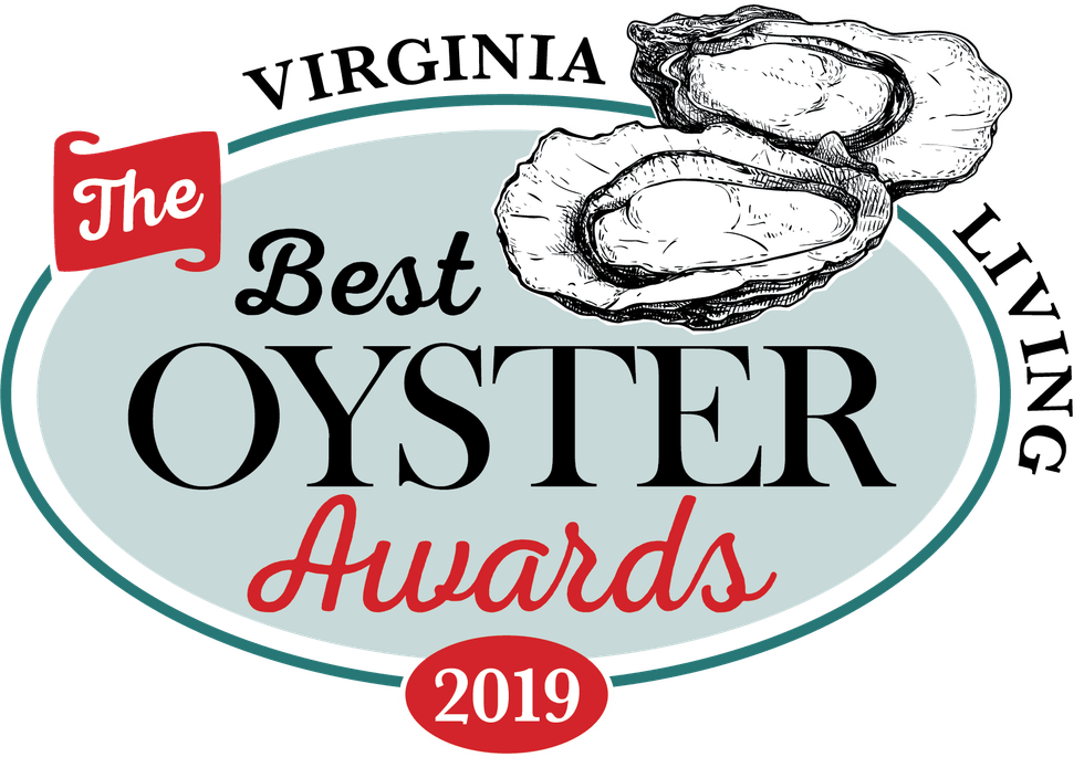 Best Oyster Awards Virginia Living