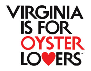 Virginia is For Oyster Lovers